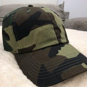 DAD HAT 🧢